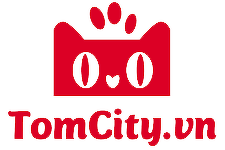 TomcityVN Gaming & Toys